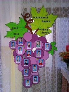 Birthday Chart Classroom, Birthday Charts, Preschool Classroom, Preschool Birthday, Classroom Ideas, Kids Crafts, Preschool Activities, Diy And Crafts, Paper Crafts