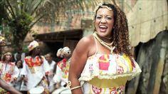 Criolo - Que Bloco É Esse (Ilê Aiyê) (Vídeo Clipe).  Publicado em 22 de maio de 2012.  http://www.rapnacionaldownload.com