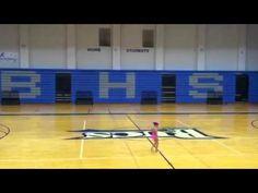 Dance Moms Season 2: Mackenzie Ziegler full solo