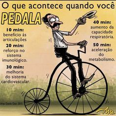 OFFICE BIKE Dicas Ciclismo: Beneficios da Bike