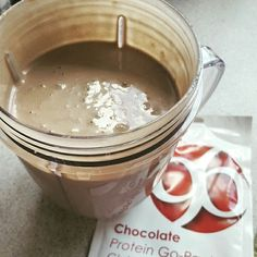 I had a banana chocolate peanut butter smoothie for lunch, Plexus 96 is packed with protein so you feel more full throughout the day! Visit www.melissaspinkdream.myplexusproducts.com for more information!