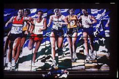 Photo Title  After the Race  Photographer/Creator  Paula Bronstein  Collection  1986