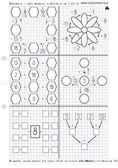www.kaligrafowanie.pl ?q=node 5&file=dzialania dod_odej_0x20 2011-04-10-15-06-10_www.literomania.pl_dodawaniew0x20.pdf&p=17&node=node 34