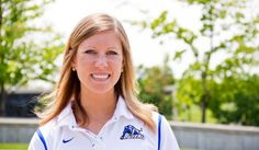 Jessica Nyrop, BS/MS '06 Exercise and Nutrition Sciences