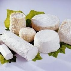 Chevre- recipes for the cheese and other yummy things to make with it.