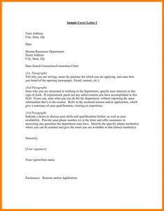 25 How To Address A Cover Letter With No Name Iii Cover Letter