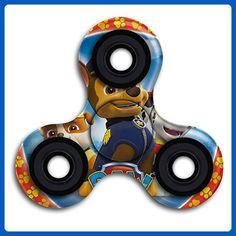 2FUN2TOYS Paw Patrol Best FIDGET Spinner Toy For Relief Anxiety Stress - Fidget spinner (*Amazon Partner-Link)