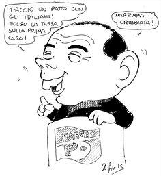 23.07.15 Renzi parla come Berlusconi