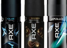 Not Satire: Axe Body Spray Causes Church Evacuation | RELEVANT ...