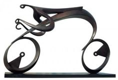 Bicycle, Bicycle by Leon Bronstein
