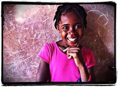 Haiti orphan - Maseille