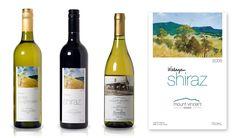 printen; wijn etiketten