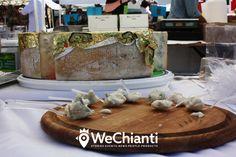 La Vetrina delle Città Slow in piazza Matteotti a Greve in Chianti: le eccellenze eno gastronomiche d'Italia nel #ChiantiClassico