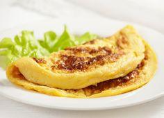 Omelett Grundrezept
