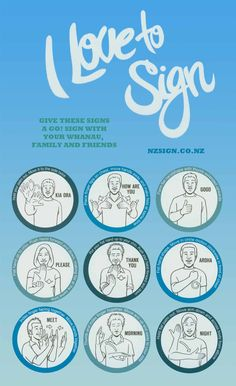 A sign language is a complete and comprehensive language of its own. Sign language also has a set of grammar rules to go by. This language is mainly used by p Sign Language Colors, Sign Language Basics, Learn Sign Language, Baby Sign Language, Deaf Language, Sign Language Interpreter, British Sign Language, Early Childhood Centre, Asl Signs
