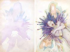 Brian Froud -Pressed Fairies