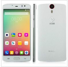 Android 5.0 Lollipop ECOO E04 Cell Phone 4G LTE 3GB 16GB 64-Bit Octa Core MTK6752 5.5 Inch 1920*1080 16.0MP Camera Fingerprint Smart Phone Online with $189.57/Piece on Mayiandjay's Store | DHgate.com