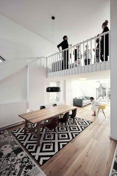 House Chapeau / Wirth Architekten