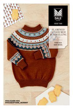 Søkeresultater for « Knitting For Kids, Knitting Yarn, Baby Knitting, Long Sleeve Sweater, Men Sweater, Eco Baby, Lace Socks, Knitting Designs, Flamingo