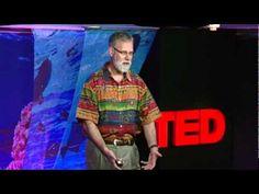 Rob Dunbar: The threat of ocean acidification - TED Talks