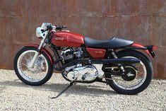 Norton Commando 850 by Colorado Norton Works , amazing motorcycle