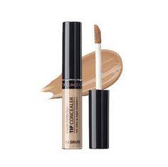 Tip Concealer [the SAEM] 11Street #face #cover #makeup