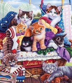 Kedi ve köpek. Rus Hizmeti Online Diaries - Kayd üzerine tartışma by Desiree Mora Castro