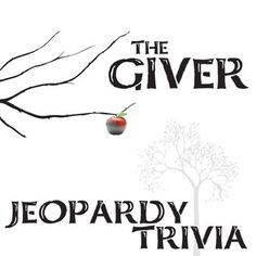 GIVER Jeopardy Trivia CompetitionTEXT: The Giver by Lois LowryGRADE LEVEL: 6-12COMMON CORE: CCSS.ELA-Literacy.RL.10This resource can be purchased as part of THE GIVER Unit Teaching Package bundle.This 26-slide PowerPoint Jeopardy Trivia is a fantastically fun review activity after you finish reading The Giver novel.