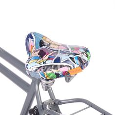 KIDS BIKE CAP Fahrradsattelbezug