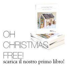 """Senza glutine...per tutti i gusti!: """"Oh Christmas free"""" il nostro primo libro!"""