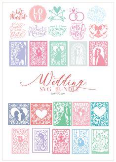 Paper Ribbon, Ribbon Crafts, Paper Crafts, Cricut Cards, Svg Files For Cricut, Cricut Wedding Invitations, Design Maker, Free Svg Cut Files, Wedding Crafts