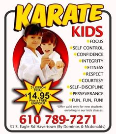 karate for-the-kiddos