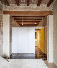a f a s i a: Sergi Pons architects