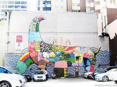 Melbourne Street Art - melbartdiary.com