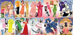 Betty Hutton Paper Doll [Zany musical and comedic star] : Paper Dolls of Classic Stars, Vintage Fashion and Nostalgic Characters, for Kids and Collectors Barbie Fashion Sketches, Annie Get Your Gun, Scratch And Dent, Paper Dolls Book, Movie Stars, Famous People, Musicals, Vintage Fashion, Classic