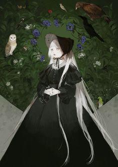 白い吸血鬼 [1]