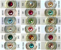 20 Gauge Shotgun Shell Earrings Studs by AquaAnchorDesigns