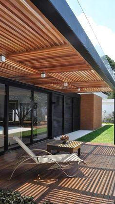 Wooden Pergola, Outdoor Pergola, Backyard Pergola, Patio Roof, Pergola Kits, Pergola Ideas, Pergola Roof, Cheap Pergola, Pergola Lighting