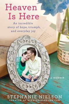 Heaven is Here – by Stephanie Nielsen. Inspiring memoir about a woman who was burned (80%) in airplane crash. Her recovery was long and painful but she never lost hope.