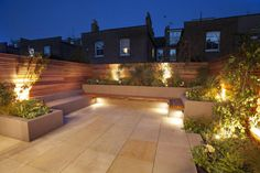 4 bedroom terraced house for sale in St Albans Avenue, London - Rightmove Small Courtyard Gardens, Small Courtyards, Victorian Terrace House, Victorian Homes, Victorian Front Doors, House Deck, Backyard Patio Designs, Australian Homes, Outdoor Seating