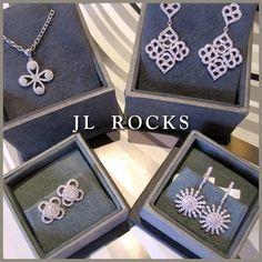 JL ROCKS FINE JEWELRY WESTPORT 203-454-4541 WWW.JLROCKS.COM Rocks, Fine Jewelry, Gems, Frame, Decor, Decoration, Decorating, Rhinestones, Gemstones
