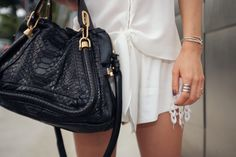 3bd7776c2a3 In love with this Chloe Paraty bag.