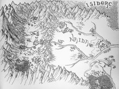 because of many many questions about mountains in my map of eltar