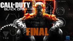 Call Of Duty Black Ops 3 Mision FINAL Call Of Duty Black Ops 3 Gameplay ...
