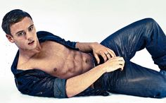 Tom Daley, you sexy beast!!!!