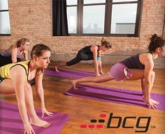 Check out BCG's yoga gear from Academy Sports + Outdoors!
