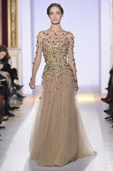 Zuhair Murad Spring Couture 2013 #5