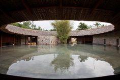 Dự án thiết kế Resort nghỉ dưỡng tại Nha Trang 11 http://nhavietxanh.net/thiet-ke-noi-that-khach-san/