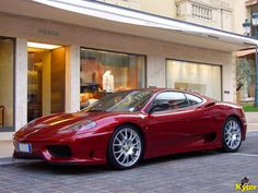 360 Challenge Stradale Ferrari 360, Dream Car Garage, Manual Transmission, Exotic Cars, Cars And Motorcycles, Luxury Cars, Cool Cars, Dream Cars, Super Cars