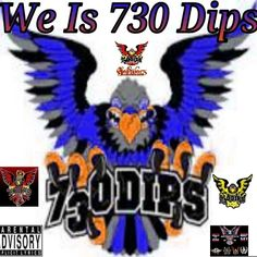 @730Dip New mixtape By Day By Day, for the team 730 Dips Dipset Goldilocz Promotions we hope yall like this new mixtape is going to crank your speakers we hope yall download and share this mixtpae we got bumch of music artists on here we thank every body on here so yall check this out and get this Dipset we are in the bulding this Dipset mixtpae we fam yall get this today injoy was made by Day By Day hosted By DJ Self made to contact us for features and more email us Daybyday804@yahoo.com .....
